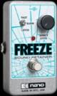 Electro harmonix Freeze Sound retainer Effects Pedal