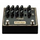 Friedman BE-OD Deluxe Overdrive Pedal