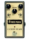Golden Pearl Overdrive Pedal