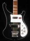 4003 Bass Guitar JetGlo