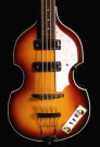 VVB4SB Violin Bass Guitar, Antique Sunburst