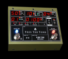 Free The Tone Flight Time FT-1Y