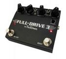 Fulltone Fulldrive 3 Overdrive