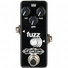 Fortin FUZZ))) Pedal