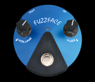 Jim Dunlop Silicon Fuzz Face Mini Distortion