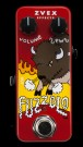 Fuzzolo Fuzz Pedal