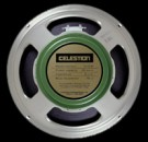 Celestion G12M Greenback Speaker