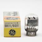 Original General Electric USA 6K11