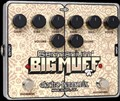 Electro Harmonix Germanium 4 Big Muff Pi, Distortion/ Overdrive