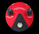 Germanium Fuzz Face Mini JD-FFM2