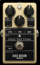 Free The Tone, Gigs Boson Overdrive  GB-1V