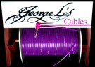 George L Cable .155 - Purple