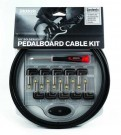 GPKIT-10 DIY Solderless Pedalboard Cable Kit