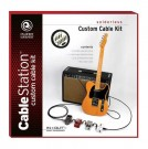 Planet Waves GPKIT-50 Cable Station Custom Cable Kit