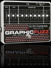 Graphic Fuzz EQ, Distortion - Sustainer
