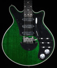 Guitars Green