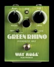 Way Huge WHE202 Green Rhino MKII Overdrive