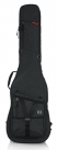 Gator Bass Guitar Gig Bag (Charcoal Black) GT-BASS-BLK