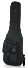 Gator Electric Guitar Gig Bag (Charcoal Black) GT-ELECTRIC-BLK