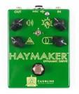 Caroline Haymaker - Dynamic Drive Pedal