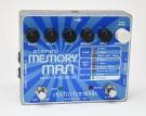 Electro Harmonix Stereo Memory Man with Hazarai, Digital Delay Looper