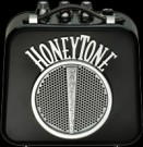 HTA-BLK Honeytone Mini Amplifier (Black)