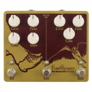 EarthQuaker Devices Hoof Reaper V2 Octave Fuzz