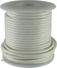Wire - Hook-Up, 22 AWG White
