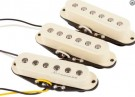Fender Hot Noiseless StratPickups (Aged White)