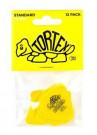 Dunlop 73mm Tortex Players Pack (12 x Pack)