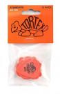 Dunlop 60mm Tortex Players Pack (12 x Pack)