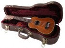 Laka LK-JBS Joe Brown Soprano Ukulele (Including Hardcase)