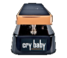 Jim Dunlop JB95 Joe Bonamassa Signature Cry Baby