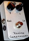 Robert Keeley Compressor 2 Knob