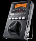 G-120 GUITAR and BASS Tuner