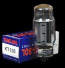 Tungsol KT120