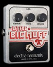 Little Big Muff Pi Distortion/Sustainer Effects Pedal
