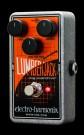 Electro Harmonix Lumberjack Log Overdriver Pedal
