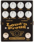 Mad professor Lound'n Proud Fx Pedal