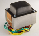 Mains Transformer for Fender Tweed Deluxe Amp