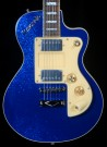 Maranello, Classic in Blue Sparkle