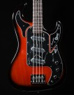 Burns Marquee BASS - Redburst