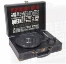 Marquee Club Portable Record Player