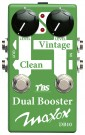DB10 Dual Booster Pedal