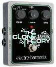 Stereo Clone Theory Analog Chorus / Vibrato