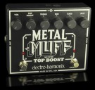 Electro Harmonix Metal Muff-Top Boost