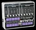 Guitar Microsynth Analog Guitar Microsynth