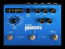 Mobius, Modulation Effects Pedal