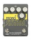 Electro Harmonix Mono Synth Guitar Synthesizer Pedal