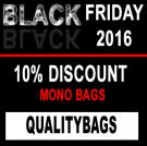 MONO - Black Friday 2016